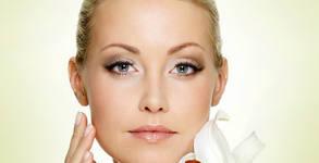 Ръчно или ултразвуково почистване на лице - без или със ампула и оформяне на вежди