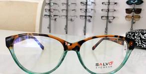 Диоптрични очила с пластмасова или метална рамка, плюс стъкла по избор