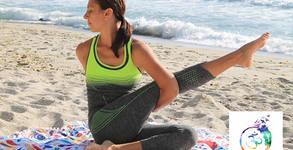 Silvy Yoga Varna