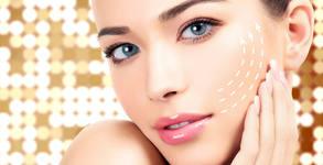 Ръчна пластика на лице - за подмладен и сияен вид