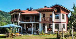 Къща за гости Почивка***