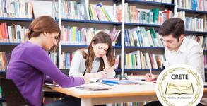 Crete School of Languages