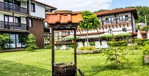 Хотелски комплекс Вейката
