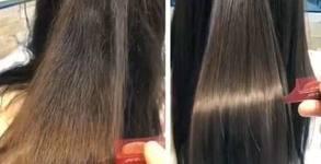 Арганова терапия за коса, плюс полиране за премахване на нацъфтелите краища и оформяне