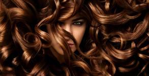 Грижа за коса! Изправяне или оформяне на букли с турмалинова преса, подстригване или терапия с хайвер