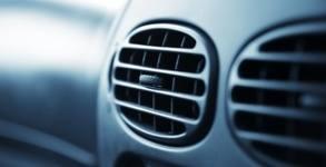 Clima Technology Car