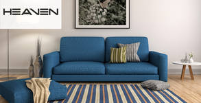 Пране на матрак или мека мебел с до 6 седящи места