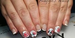 Маргарита Бурева - Maggies Nails