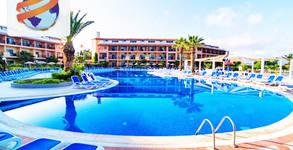 Ранни записвания за луксозна почивка в Кушадасъ! 5 нощувки на база All Inclusive в хотел Ephesia Holiday Beach Club 5*
