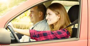 Опреснителен шофьорски курс за категория В - с кормуване на автомобил с механична или автоматична скоростна кутия