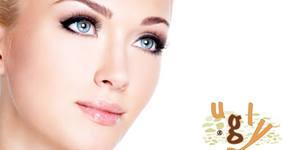 Почистване на лице и терапия по избор, плюс оформяне на вежди