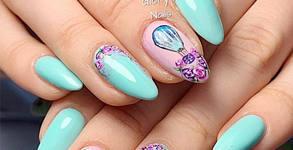Glory's Nails