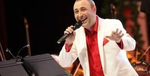 """Концерт на Руслан Мъйнов """"Любими руски песни"""" на 4 Юли"""