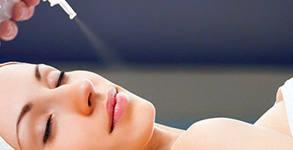 Сияйно лице! Лифтинг масаж, или дълбоко почистване, пилинг и ампула с хиалурон - без или със кислороден душ