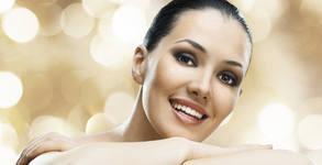 Терапия за лице - за премахване на пигментни петна и изравняване на тена