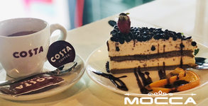 Mocca Eat, Drink & Chill