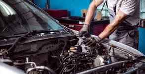 Цялостен преглед и диагностика на състоянието на лек автомобил, ван или джип