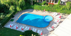Хотел Дева