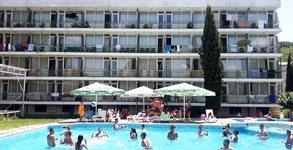Хотел Феста