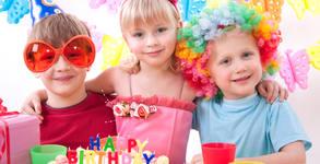 50 минути приказно детско парти с аниматор - на адрес на клиента