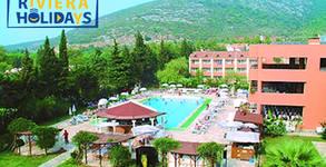 В Кушадасъ през Май, Юни или Юли! 7 нощувки на база All Inclusive в Хотел La Santa Maria****