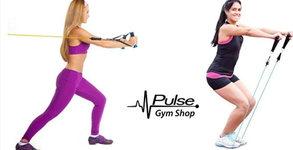 Pulse Gym Shop