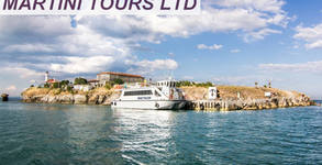 Еднодневна екскурзия до Несебър и остров Света Анастасия
