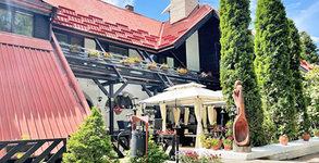 Хотел Бреза***