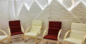 Посещение на солна стая за дете или възрастен