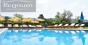 Regnum Apart Hotel & SPA*****
