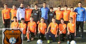 FC Grand Pro