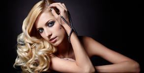 Терапия за коса по избор, плюс ламиниране или оформяне на прическа