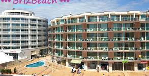 Хотел Briz Beach***