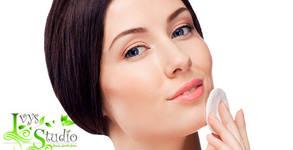 Фотон терапия с хиалурон или диналифт на околоочен контур, назолабиални бръчки или цяло лице