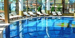 Хотел Алфарезорт Палас