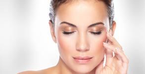 Крио-карбокси терапия на лице - най-новият метод в борбата със стареенето на кожата