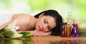 40 минути релакс! Класически масаж на гръб, врат, ръце и глава