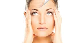 Безилена мезотерапия за лице, шия и деколте с моментален ефект - трифазен пилинг, серуми с перлен прах и подмладяващ масаж