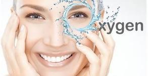 Кислородна Аnti-age терапия за лице