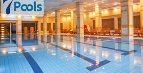 7 Pools Spa Apartments