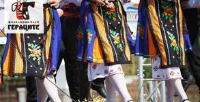 8 посещения на народни танци - за начинаещи