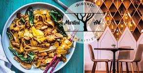 Martini Art Bistro & Aperitivo