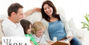 """Тренинг """"Родителска среща"""" - 6 посещения за бъдещи и настоящи родители"""