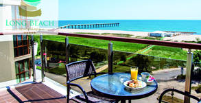 Long Beach Resort & SPA*****