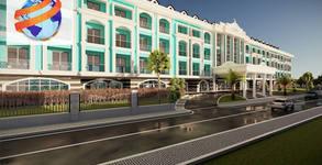Луксозна почивка край Дидим! 5 нощувки на база Ultra All Inclusive в Хотел Maxeria Blue Didyma***** в Акбук