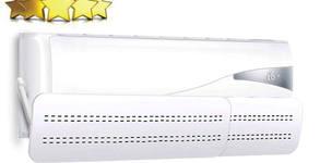 Дефлектор за климатик - за защита от директен въздушен поток