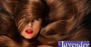 Красива коса! Кератинова терапия - без или със подстригване, или кичури с фолио, подстригване и ежедневна прическа