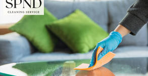 SPND Cleaning Service
