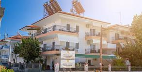 Vryzas Resort