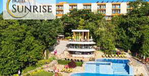 Хотел Sunrise****